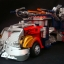 Transformers APS01 Strker Optimus Prime thumbnail 10