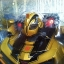 Transformers BumbleBee Leader Class Metallic Gold Costco Exclusive thumbnail 5