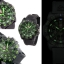 นาฬิกา Luminox รุ่น LUMINOX 3097 Men's Navy SEAL Green Colormark Chronograph thumbnail 4