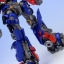 Revoltech Sci-Fi No.030 : Optimus Prime - Transformers Dark Of The Moon NEW thumbnail 12