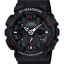 "นาฬิกา คาสิโอ Casio G-Shock Standard Analog-Digital รุ่น GA-120-1A ""Black Spiderman"" thumbnail 1"