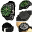 นาฬิกา Luminox รุ่น LUMINOX XS.3067 EVO Navy SEAL Dive Watch Colormark (green) thumbnail 4