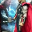"Crazy Toys Thor The Dark World 1/6 Scale 12"" NEW thumbnail 4"