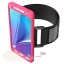 เคสซิลิโคน Samsung Galaxy Note 5 Easy Fitting Sport Running Armband จาก SUPCASE [Pre-order USA] thumbnail 7