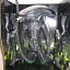 NECA Reel Toys Alien Fully Articulated Action Figure 18 inch thumbnail 3