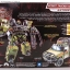 Transformers Revenge of the Fallen Desert Tracker Ratchet Voyager Class [KO] NEW thumbnail 2