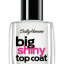 เคลือบใสแบบด้าน Sally Hansen® Big Matte Top Coat™ Nail Treatment thumbnail 1