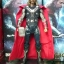 "Crazy Toys Thor The Dark World 1/6 Scale 12"" NEW thumbnail 2"