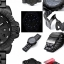 นาฬิกา Luminox รุ่น LUMINOX XS.3052.BO (สายข้อแข็ง PC Carbon) Men's EVO Navy SEAL Dive Watch Colormark thumbnail 3