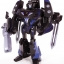 Transformers Animated Leaderclass Shadow Blade Megatron HASBRO Rare Item NEW thumbnail 7