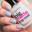 เคลือบใสแบบด้าน Sally Hansen® Big Matte Top Coat™ Nail Treatment thumbnail 3