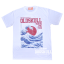 เสื้อยืด OLDSKULL : EXPRESS HD #37| White | XL