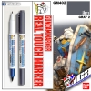 GM402 Gundam Real Touch Marker (Gray 2) สีเทา 2