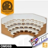 OM06B CORNER PAINTS MODULE 36MM
