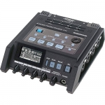 Roland R-44 Solid-State Four-Channel Portable Field Recorder