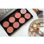 Makeup Revolution Ultra Blush Palette ★Hot Spice