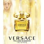 Versace Yellow Diamond 5ml. Eau de Toilette ขนาดทดลอง
