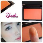 Sleek Blush #922 Life's a Peach