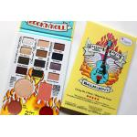 The Balm Jovi Rock Star Palette