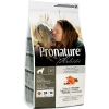 Pronature -Atlantic Salmon and Brown Rice-Adult-All breeds-Skin and Coat