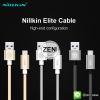 สายชาร์จ Type-C NILLKIN Elite Cable