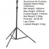 Lighting Stands&Background FW-3200FP