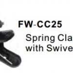 Batteries, Chargers, On-Camera Light Accessries, Cases & Bags FW-CC25