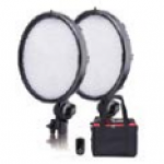 Portable LED Light 2x PH-800B Kit
