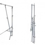 Lighting Stands&Background FW-G1