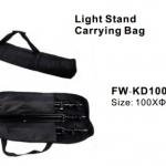 Batteries, Chargers, On-Camera Light Accessries, Cases & Bags FW-KD100