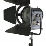 LED Fresnel Light J200W-2