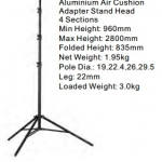 Lighting Stands&Background FW-2800FP