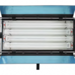 StudioCool Fluorescent Light FW-SC455 ON/OFF