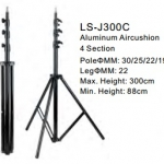 Lighting Stands&Background LS-J300C