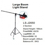 Lighting Stands&Background LS-J2650
