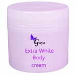 EXTRA WHITE BODY CREAM