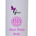 ฺฺBB Show white Body lotion