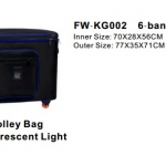 Batteries, Chargers, On-Camera Light Accessries, Cases & Bags F W-K G002
