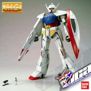 MG ∀ TURN A GUNDAM