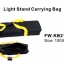 Batteries, Chargers, On-Camera Light Accessries, Cases & Bags FW-KB210 thumbnail 1