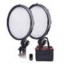 Portable LED Light 2x PH-800B Kit thumbnail 1