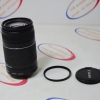 Canon Lens Zoom EF-S 55-250mm