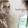 น้ำหอม Truth For Men Calvin Klein for men 100ml. new in sealed box