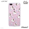 LOFTER Pets TP Case - Meow (iPhone7+)