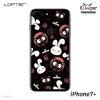 LOFTER Pets TP Case - Cat & Rabbit (iPhone7+)