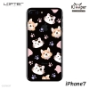 LOFTER Pets TP Case - Cat & Dog (iPhone7)