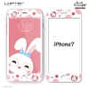 LOFTER Pets Full Cover - Rabbit (iPhone7)