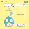 LOFTER White Pets Full Cover - Penguin (iPhone7)