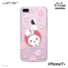 LOFTER Pets TP Case - Cute Little Bunny (iPhone7+)