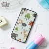 3D Case - Forest Animal (iPhone7)
